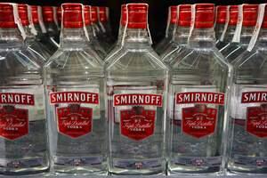 Image for National Vodka Day