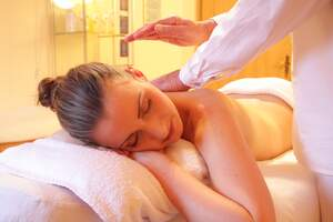 Image for Therapeutic Massage Awareness Day