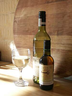 Image for National White Wine Day