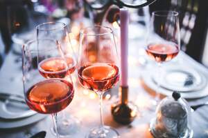 Image for National Rosé Day