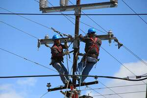 Image for National Lineman Appreciation Day