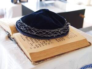 Image for Pesach Sheni