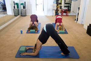 Image for Pilates Day