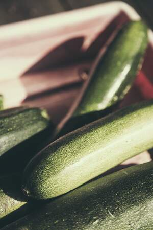 Image for National Zucchini Day